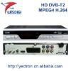 HDMI dvb-t2 stb