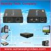 HDMI to VGA converter box----NS385