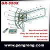 HDTV outdoor remote control tv antenna GR-950X