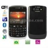 HM8900+, Dual sim card Dual standby Dual camera, Bluetooth FM Wifi & JAVA & TV Mobile Phone, Swing change the wallpaper, Quad ba