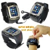 HOT Quadband Watch mobile phone 007+