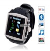 HOT Quadband Watch mobile waterproof phone G2