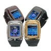 HOT Quadband Watch mobile waterproof phone W09