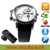 HOT SALE! Stainless Steel K355 GPS tracker Wrist watch mobile phone