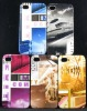 Hard skin Cover case for iphone 4S