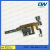 Headphone Jack Flex Cable for iPhone4 4s