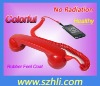 Healthy Retro big Mobile telephone handset for iphone