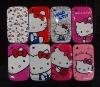 Hello Kitty Hard Back Cover Case for BlackBerry Storm 8520 8530