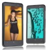 Hero H7300 4.3 inch capacitive touch screen mobile phone