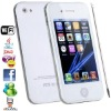 Hi6 WIFI TV Dual SIM 3.5 inch Touch Screen Unlocked Phone