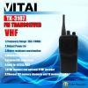 High Performance 1W/5W Handheld VHF 136-174MHz TK-2107 Two Way Radio