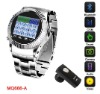 High Quality Quad Band Watch Cell Phone