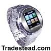 High Quality Quad-band Watch Phone with Bluetooth/FM