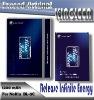 High capacity handphone battery BL-4C fit for Nokia 950 mAh