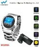 High capacity touch screen watch mobile phone