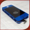 High copy blue lcd conversion kits for iphone 4