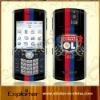 High quality Skin Sticker for blackberry 8100