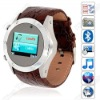 High quality quad band phone waterproof watch mobile S768