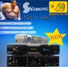 High speed satellite receiver New product Strong 4663x tv decoder for Africa Market