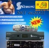 High speed satellite receiver New product Strong4620xII set top box used for africa Market