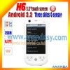 Hot Android Cell Phone H6