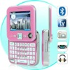 Hot Sell E81 TV Java Dual Sim Card Mobile Cell Phone