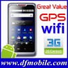 Hot Selling 3G Mobile Phones W802
