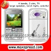Hot TV Moble Phone Q5
