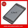 Hot sale X15i GSM+WCDMA MTK 6573 GPS WIFI TV 3G mobile phone