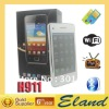 Hot sale dual sim dual standby wifi tv mobile phone H911
