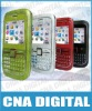 Hot selling E86 Dual sim Java Msn skype Quad-Band Cell Phones TV Cell Phones