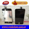 Hot selling For iPhone 4G front LCD Screen and Digitizer Glass