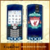 Hotsale Sticker for blackberry 8100