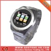 Hottest Fashional FM MP4 Watch Mobile Phone MQ266