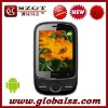 "Huawei U8110 2.8"" Android 2.1 capacitive touch screen 3G Smart moblie phone WiFi GPS 3.0MP CMOS bluetooth"