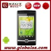 "Huawei U8500 3.2"" Android 2.2 capacitive touch screen 3G Smart moblie phone WiFi GPS 3.2MP CMOS bluetooth"