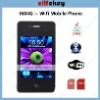 I68 4G 3.2-inch Touch Dual SIM 4GS WIFI px phone 4gs