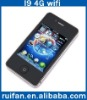 I68 4G Cell Phones +WIFI +Touch Screen+Dual Sim