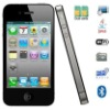 I68 4g unlocked gsm wifi java 3.2 inch low cost touch screen dual sim mobile phone I68 4G Wifi
