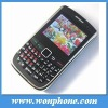 I76 TV Qwerty Double Sim Cards Mobile Phones