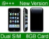 I9+++WiFi TV & JAVA Mobile Phone With Quad Band
