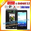 ID350 Android 2.2 Mobile phone
