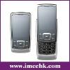 IMC E840 cdma mobile with Java and FM Radio