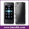 IMC F490 3.3 inch touch screen cell phone with Java MIDP 2.0