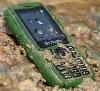 IP54 waterproof mobile phone