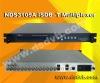 ISDB-T multiplexer
