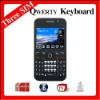 Ideal D1 QWERTY Keyboard three sim TV cell phone