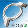 International standard and high-speed transfer mobile phone cable