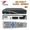 Iran MPEG4 SD DVB-T TV receiver