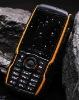 Iwaterproof dual sim cell phone